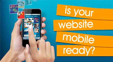 Mobile Responsive Website for SEO