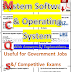 System Software and Operating System Objective Questions and Answers with Explanations / Solutions PDF Free Download for Tests / Exams