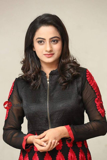 Actress Namitha Pramod Latest pictures