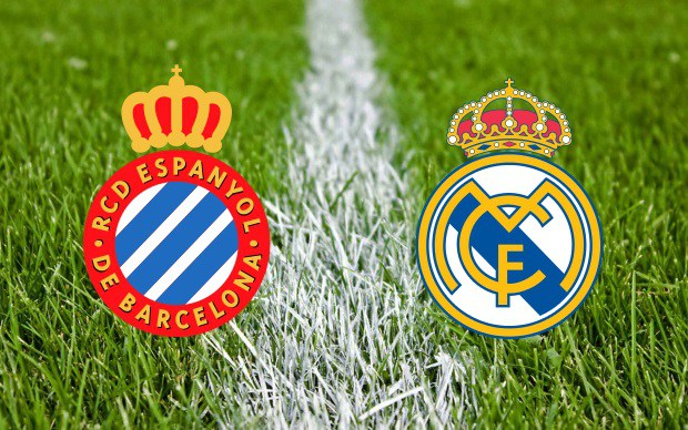 Espanyol vs Real Madrid - Highlights & Full Match