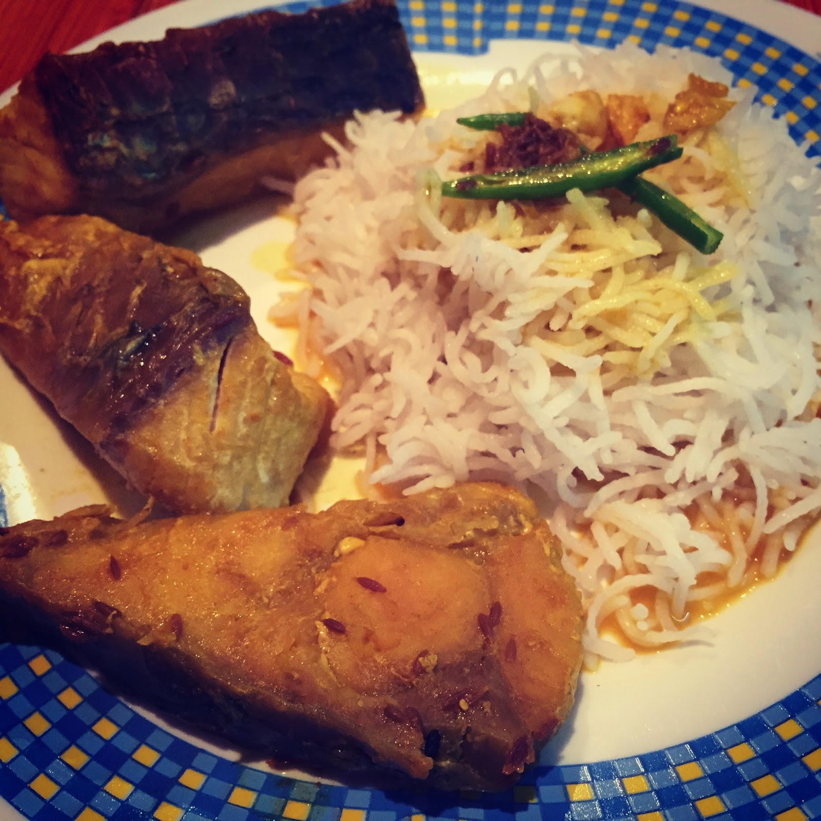Patla Machher Jhol A Bengali Fish Curry Recipe With 1 2 A Teaspoon