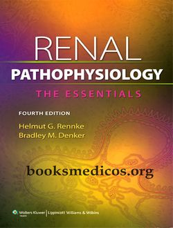 Renal Pathophysiology The Essentials Pdf
