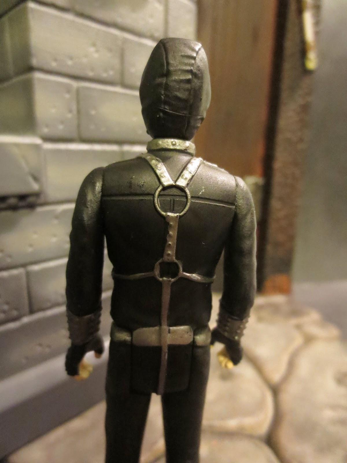 pics Gimp suit bondage