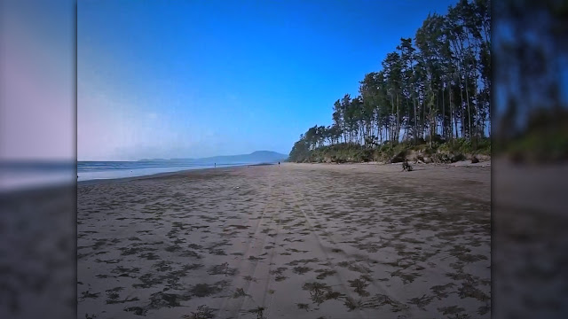 Diveagar Beach - Famous Sea Beach of Maharashtra