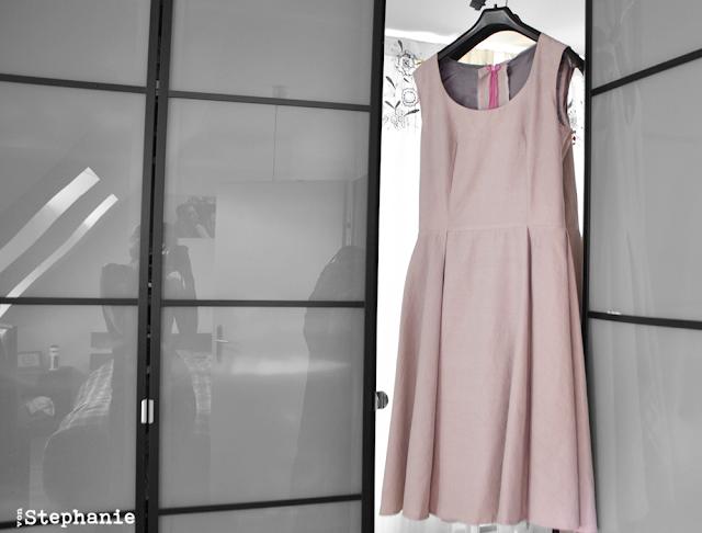 Mädchenkleid | vonStephanie.at