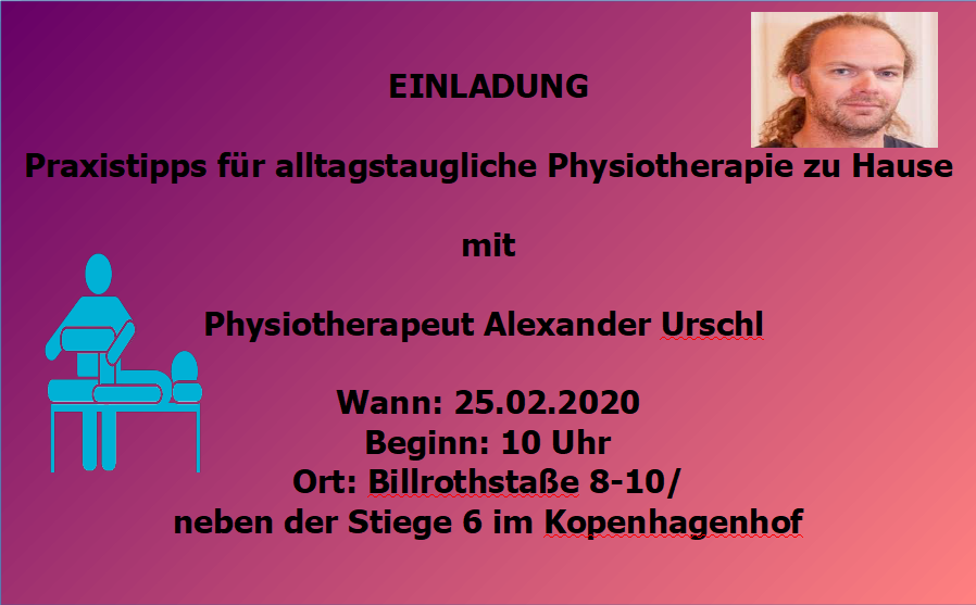 Praxistipps - Physiotherapie