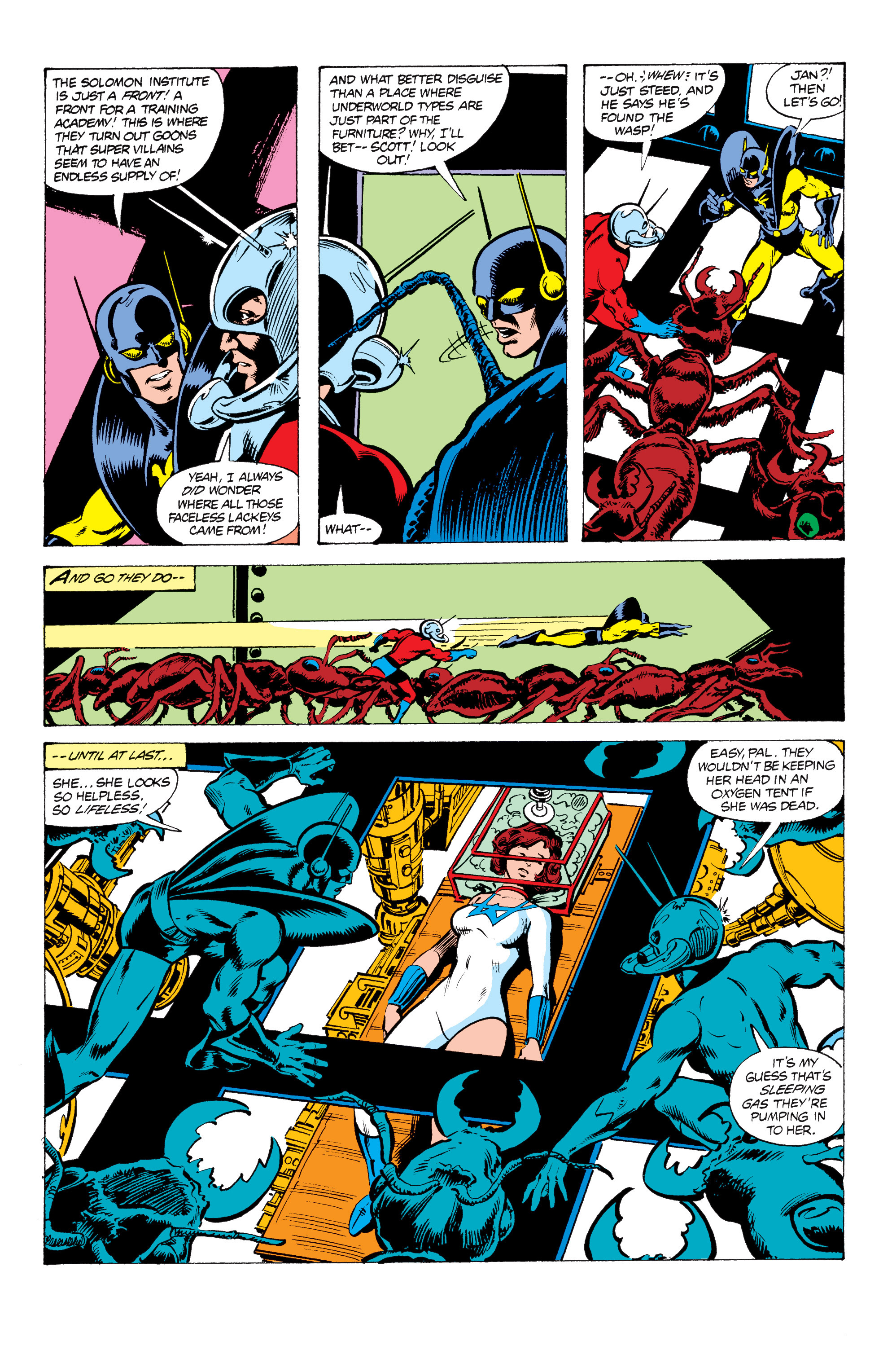 Read online Ant-Man comic -  Issue #Ant-Man _TPB - 106