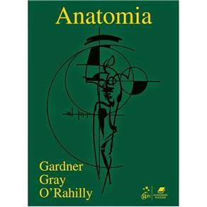 Anatomia Um Livro Para Colorir Pdf