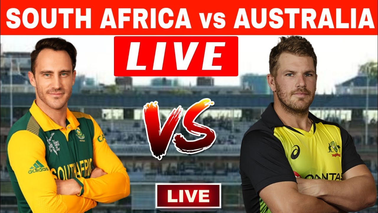 Live Match Australia Vs South Africa Odi Live Match 2018 Series Iplgo