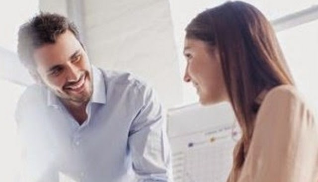 Lima Perkara Yang Membuat Pria Berpikir Seorang Wanita Tertarik Padanya