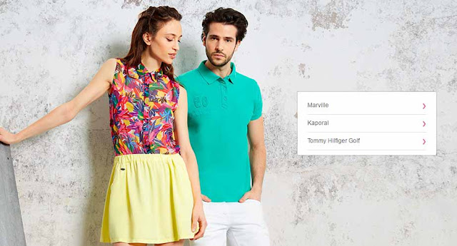 especial ropa verano