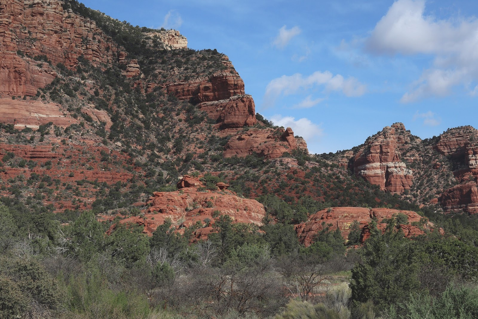 sedona arizona hiking