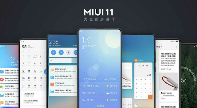 MIUI 11 Features , Release Date & Expected Devices
