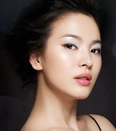 Most Successful Korean- Beauties Actresses  Worlds -3227