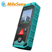 Jual Meteran Laser Mileseey Akuracy 80 Meter Call 0812-8222-998