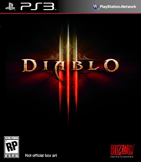 Download Diablo III- PS3