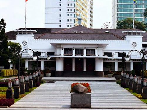 Gedung Balaikota Bandung