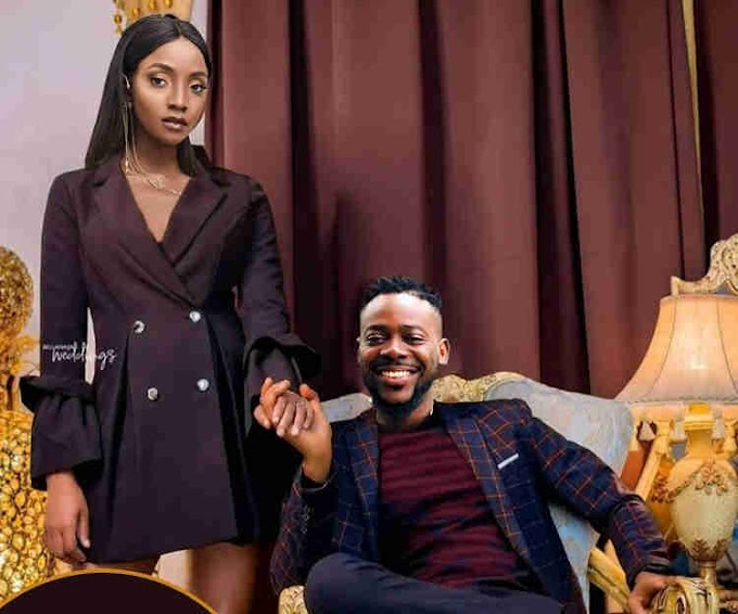 'Do Not Believe Everything You Read Online? They Didn't Get Married' – Adekunle Gold And Simi's Friends Break Their Silence Over Their 'Wedding