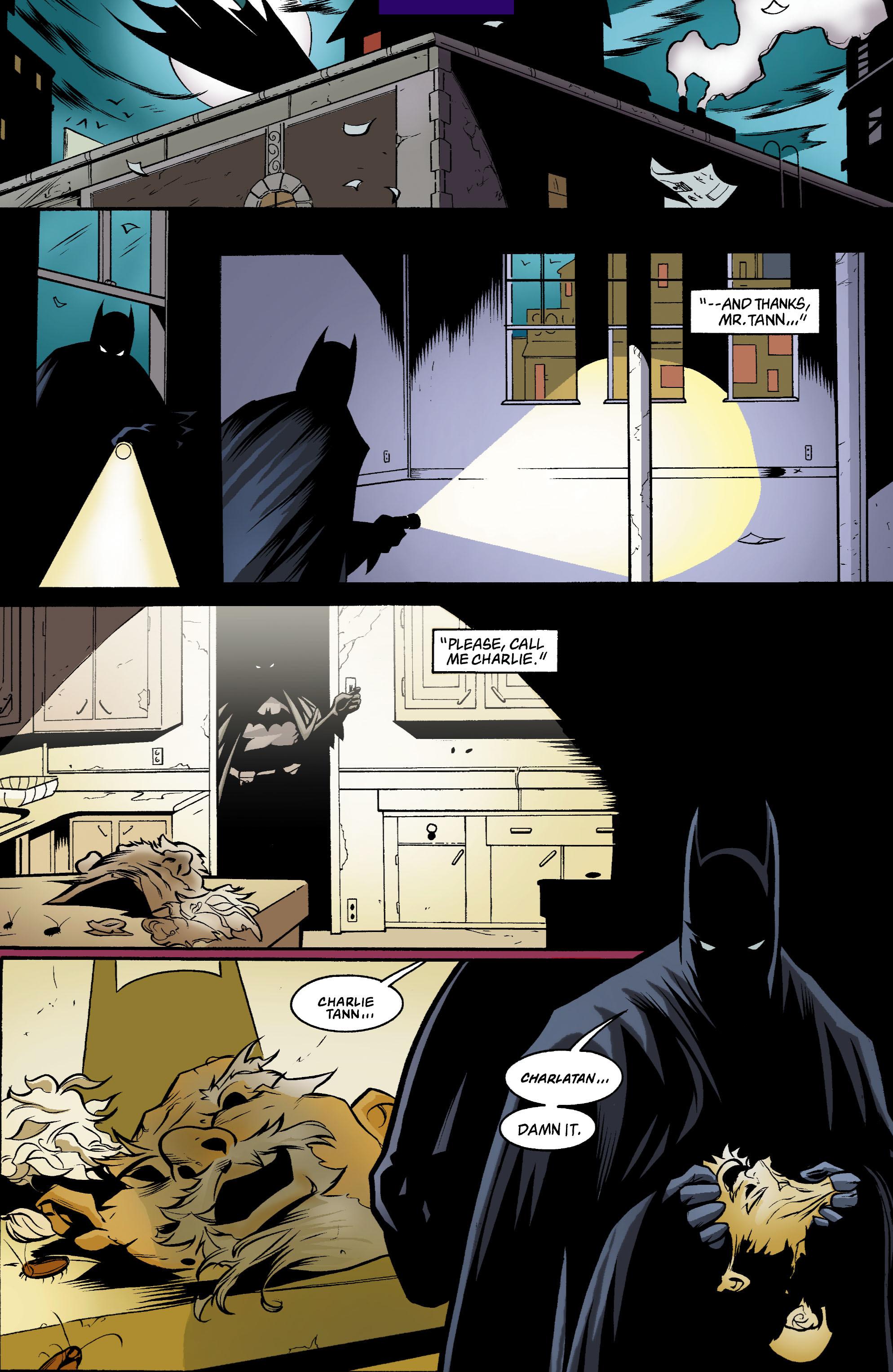 Detective Comics (1937) 777 Page 21