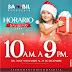 Este es el horario navideño de Sambil