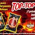 ¡Tiembla Sabritas! Nuevos TOPS-TOP'S  Producto 100% MEXICANO