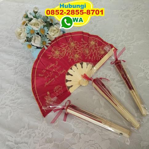 souvenir kipas pandan 53811