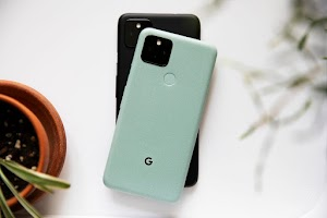Pembaruan Google Pixel Hadirkan Astrophotography untuk Video