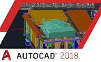 Autodesk AutoCAD 2018 Full + Hướng dẫn cài đặt