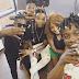 Aika, Nahreel Wakaribisha Kundi la Pah One Studio, Picha Yao Kwa Pamoja yawa Gumzo Mtandaoni
