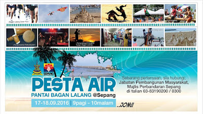 Image result for pesta air sepang