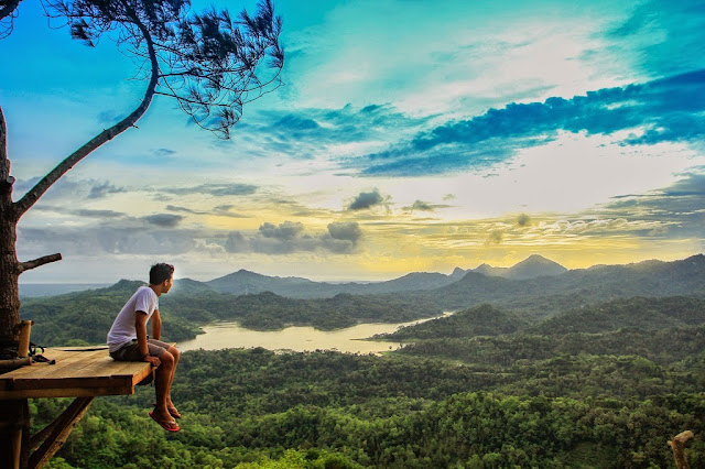 Wisata Jogja Kalibiru Kulonprogo