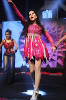 Sunny Leone Dancing on stage At Rogue Movie Audio Music Launch ~  209.JPG