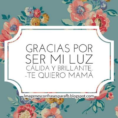 Imágenes de Feliz día Mamá