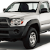 Toyota Tacoma 2015 Review