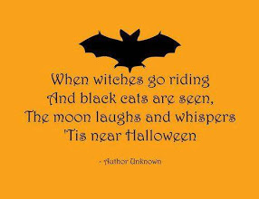 Halloween Sayings Quotes