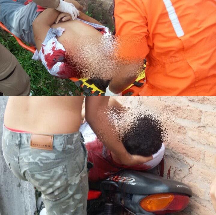 Homem é alvejado por 4 tiros próximo a rodoviária de Chapadinha