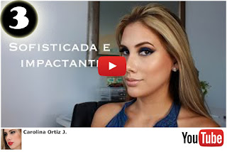 video Sofisticada y Elegante | Carolina Ortiz | YouTube