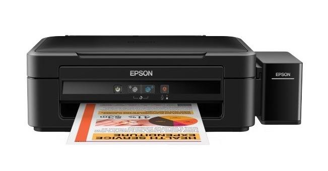 Epson Printer Driver For Mac