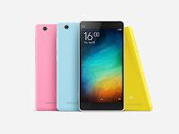 Spesifikasi Xiaomi Mi 4i, Smartphone Gahar Harga 2 Jutaan