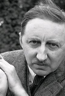 E.M. Forster. Director of Howards End