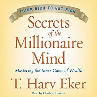 34 inspiring thought of secrets of the Millionaires mind | proreader.in