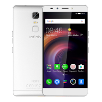 Infinix Note 3 PRO Official Updates