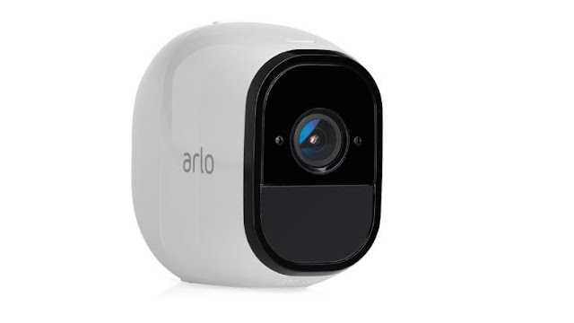 Arlo Pro Camera Review: The Best Outdoor Security Camera