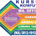 Kursus Komputer Ms Office di Tambun Bekasi 081219120604 Vipro Center