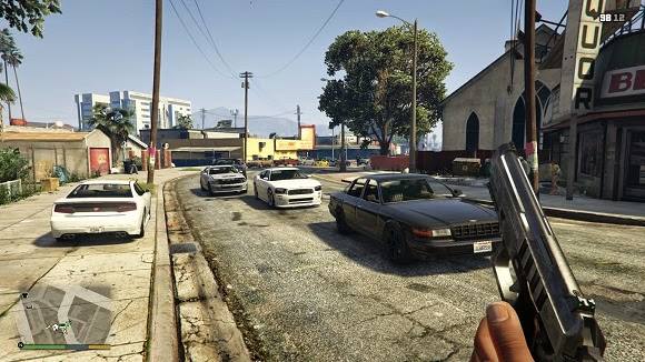 Download Grand Theft Auto V Repack