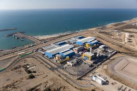 Egypt to establish the largest desalination plants in the world