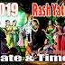2019 Rasa Yatra Puja Date & Time, India - Krishna Rasa Yatra Date, Rash Purnima