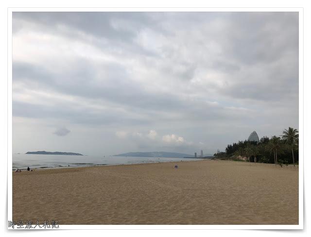 海棠灣 7