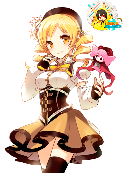 PNG-Tome Mami