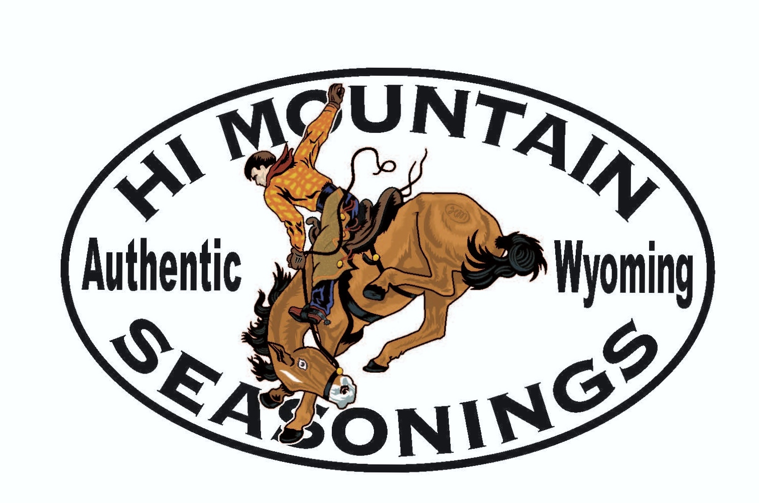 Hi Mountain Seasonings - Riverton, WY